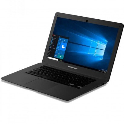 NB. MULTILASER LEGACY PC101 (QUADCORE/2GB/32GB/14/W10)